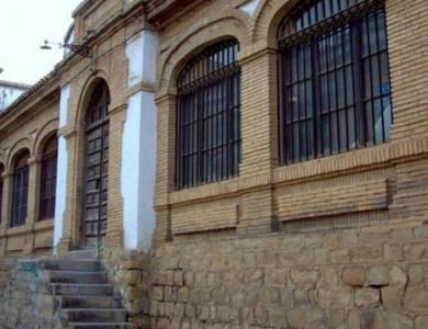 Antigua-cárcel-de-Úbeda