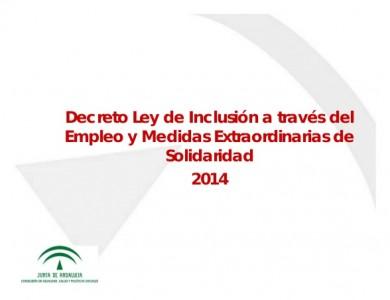 decreto-ley-del-plan-de-inclusin-social-y-solidaridad-2014-1-638