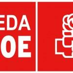 logo psoe ubeda