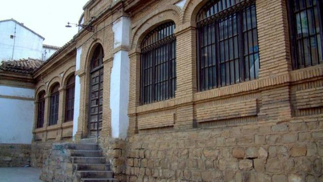 El PSOE en contra del derrumbe de la antigua cárcel.