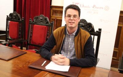 Francisco Javier Lozano habla sobre la Gestión Municipal del PSOE en Úbeda
